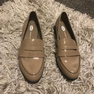 Dr.  Scholl's loafers